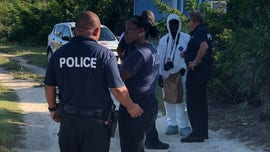 American tourist found dead in Turks and Caicos; murder investigation launched, police say