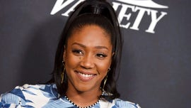 Tiffany Haddish reveals her stepfather said he tried to kill her, mom in car crash