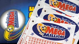 Here are the winning numbers in tonight's $667M Mega Millions drawing