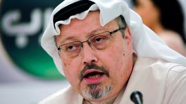 Saudi king, crown prince call slain writer Khashoggi's son: report