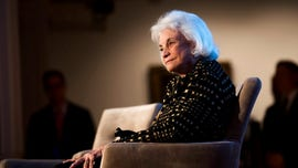 Sandra Day O'Connor, former Supreme Court Justice, says she has 'beginning stages of dementia'