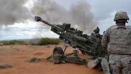 Major breakthrough: Army artillery hits target at 38 miles, doubling range