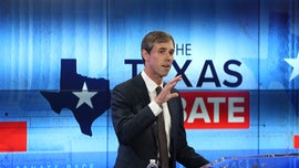 Texas Democrat Beto O'Rourke's Senate campaign sued over unwanted text messages