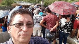 Honduran ex-lawmaker who helped arrange massive migrant caravan to US is detained