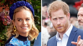 Prince Harry's ex-girlfriend Cressida Bonas engaged to Harry Wentworth-Stanley