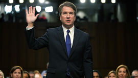 Judicial panel dismisses misconduct complaints against Brett Kavanaugh