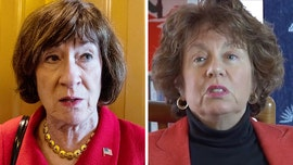 University of Southern Maine bars prof who sought to teach 'unauthorized' course protesting Susan Collins