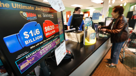 Lottery office pools increase odds and possibly headaches