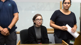 US student detained in Israel for BDS support allowed to enter Jewish state after deportation overturned