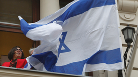 Israeli marks 70th anniversary of 1st diplomatic outpost