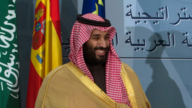 AP Analysis: Saudi prince likely to survive worst crisis yet