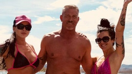 Arizona woman, 27, marries best friend's dad, 54, and now they all vacation together