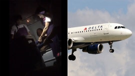 'Disruptive' Delta passenger gets flight diverted to Maine