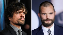 'Game of Thrones' star Peter Dinklage helped Jamie Dornan prepare for 'Fifty Shades' performance