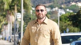 Ben Affleck all smiles as he attends church service amid substance abuse struggle