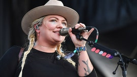 Elle King reveals her 'destructive marriage' lead to a struggle with substance abuse, depression and PTSD