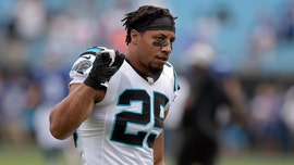 Carolina Panthers' Eric Reid slams Jay-Z as 'despicable' over NFL ownership rumors: when has he 'ever taken a knee'?