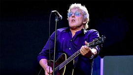 The Who's Roger Daltrey says he fathered three 'surprise kids' that he knew nothing about