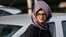 Khashoggi's fiancée under police protection, Turkish media report