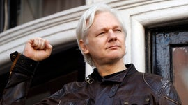Ecuador tells Julian Assange to clean bathroom, look after cat, curb speech if he wants Internet, report says