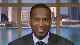 John James: Forget about the 'blue wave,' let's talk about the undercurrent