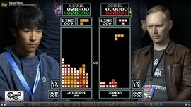 California teen wins Tetris World Championship, 'dethrones' 7-time winner