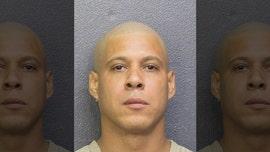 Florida man assaults pregnant woman, drowns disabled dog: police