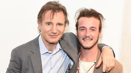 Liam Neeson's son pays tribute to late mom Natasha Richardson with 'official' name change
