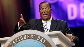 Louis Farrakhan won't be suspended by Twitter despite anti-Semitic tweet