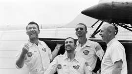NASA's historic Apollo 7 mission splashed down 50 years ago today