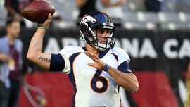 Denver Broncos QB Chad Kelly arrested for trespassing, police say