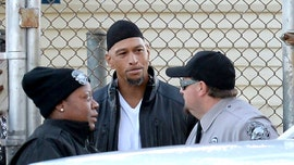 Rae Carruth, ex-NFL player who planned murder of pregnant girlfriend, released from prison