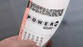 Powerball numbers drawn for Saturday's $124M jackpot