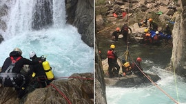 Two American women, Chilean man found dead, apparent victims of drowning in Chile park