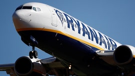 Ryanair crew stranded in Spain forced to sleep on floor, union claims