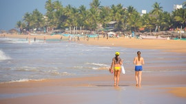 Sri Lanka tourism department removing 'improper' bikini warnings from popular beach