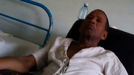Cuban dissident who carried lengthy hunger strike freed after US call for release
