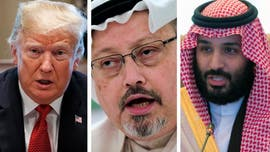FOX NEWS FIRST: Trump, Pompeo to discuss missing Saudi activist; Feinstein wants to revisit Kavanaugh if Dems win