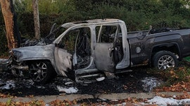California Good Samaritan rescues 3 people from burning truck, cops say