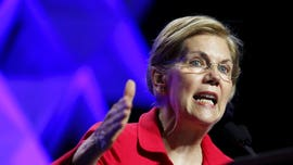 Citizen of Cherokee Nation slams Warren's political ambition