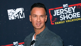 'Jersey Shore' star Mike 'The Situation' Sorrentino to begin prison sentence in 2019