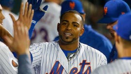 New York Mets already-injured slugger Yoenis Céspedes breaks ankle after fall at ranch