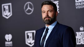 Ben Affleck suffered 'breakdown' on set while portraying alcoholic who apologizes to wife in 'The Way Back'