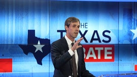 'Fantastic' Beto O'Rouke gets endorsement from former Mexican President Vicente Fox