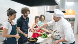 UK doctors to prescribe cooking classes to combat loneliness