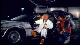Court tosses DeLorean lawsuit over 'Back to the Future' royalties