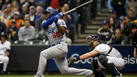 Dodgers beat Brewers in Game 7, will face Red Sox in World Series