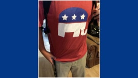 Florida middle school allegedly calls out student for wearing GOP shirt, dressing as 'Republican nerd'