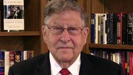 "John Sununu on pushing for Trump impeachment: ""Democrats are going to make a serious, serious mistake"""