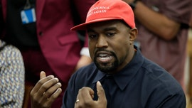 Steve Hilton: Trump's triumphs explain the left's over-the-top rants over Kanye